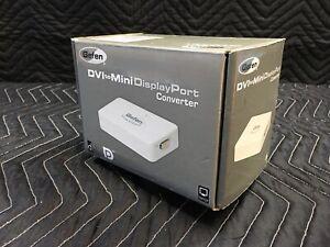 GEFEN EXT-DVI-2-MDP DVI to MINI DV CONVERTER  PERECT CONDITION
