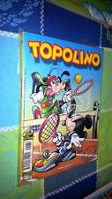 TOPOLINO LIBRETTO # 2270 - 1 GIUGNO 1999 - WALT DISNEY