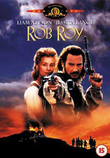 DVD:ROB ROY - NEW Region 2 UK 84