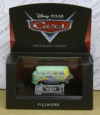 Disney Pixar Cars Precision Series (D case) Fillmore