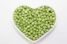 2 x 280ml/jar Freeze Dried Green Peas, Tasty Salad Topper!