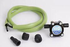 Mobile Pumpe für Motorölwechsel / Entleerung des Wassertanks / Bilgenreinigung