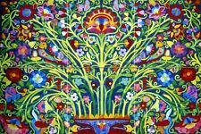 Accent Art Mural Ceramic Backsplash Colorful Tile #809
