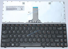 NEW for IBM Lenovo G480 G480A G485 G485A Series laptop Keyboard