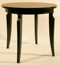 FRENCH ART DECO TABLE  SHAGREEN TOP GROULT DUFRENE NEO CLASSIC