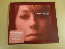 CD / MARTHA WAINWRIGHT