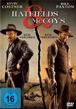 Hatfields & McCoys - Kein Vergeben, kein Vergessen DVD Kevin Costner Bill Paxton
