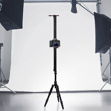 """32"""" Adjustable Camera Slider Track Rail Stabilizer for DV Video DSLR with Bag"""