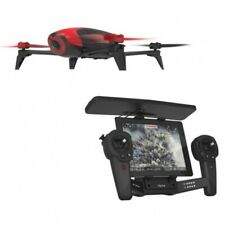 Parrot BEBOP 2 Drohne red + Skycontroller Black Edition 14 MP Kamera Drone