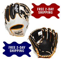RAWLINGS HEART OF THE HIDE R2G MODEL 11.5-INCH WING TIP BASEBALL GLOVE PROR204W