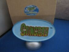 ROBERT HARROP STINGRAY DISPLAY COLLECTION  PLAQUE STCP BOXED