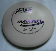 New Disc Golf Innova 11x Time Kc Pro Roc 181 Exc Cond Ken Climo World Champ
