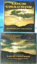 Loch Chauron - Winds Of Change (CD, 1996, Eyehear Music, US INDIE) VERY RARE