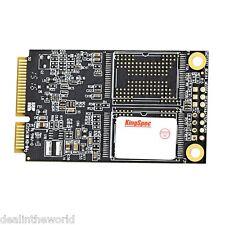 KINGSPEC 128GB mSATA Solid State Drive Hard Disk MLC SSD for Laptop / Desktop