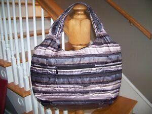 LUG Shoulder Bag GONDOLA Live Life in Color Camo Camouflage
