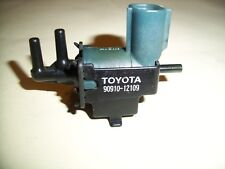 Toyota Camry Es300 Genuine Vacuum Switch Valve # 90910-12109 or 90910-12271