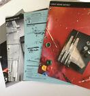 TESTORS 1989.  Price Sheet, Plastic Model Kits And Finishing Materials Catalogs