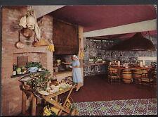Italy Postcard - Ristorante 61 Taverna Noli B2688