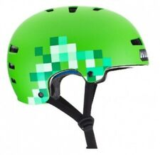 TSG Evolution Jeunesse Solide Color Casque Taille XXS/XS Craft