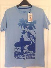 Surfers Paradise Australia T-shirt color navy taglia M