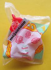 MIP McDonald's 1996 Littlest Pet Shop #1 SWAN Little Bird Tiny LPS CAKE TOPPER