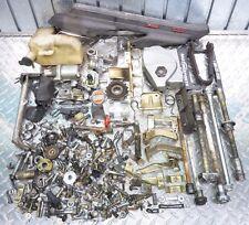05 Hyosung GT 650 R Hardware Rebuild Bolt Parts Bracket Cover Mount Etc Kit HUGE