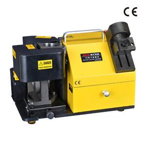 End Mill Grinder Sharpener MR-X5 Grinding Sharpening Machine 13-30 mm CE