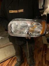 Ford Escape Headlight 2001 2002 2003 2004 Brand New
