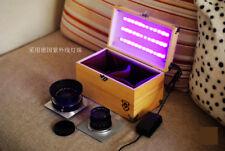 Professional Camera Large Format Lens Sterilization Box UV Lamp