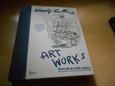 Woody Guthrie Artworks by Brower, Steven; Guthrie, Nora
