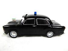 Hindustan Ambassador Indian police 1:43 - Ist Diecast Model Car PM11