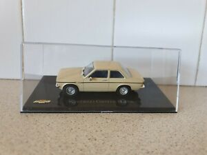 IXO / ALTAYA - 1976 CHEVROLET CHEVETTE SL - 1/43 SCALE MODEL CAR