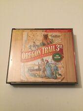 Oregon Trail 3rd Edition: Pioneer Adventures Collector's Edition (Windows/Mac, …