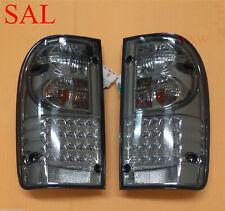 GENUINE LED TAIL LIGHT REAR LAMP FOR TOYOTA HILUX MK4 MK5 SMOKE LEN 1998 - 04