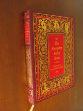 The Everyday Fairy Book JESSIE WILLCOX SMITH Easton Press leather Binding
