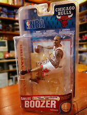 NBA 19 CARLOS BOOZER (CHICAGO BULLS) - MCFARLANE TOYS - EAN: 787926766677