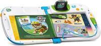 Leapfrog LEAPSTART 3D GREEN Electronic Reader Speaking Child'S Toy BN