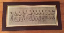 1932 Kansas City Monarchs Negro League Panoramic Photo COOL PAPA BELL Baseball