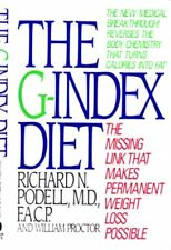 The G-Index Diet: The Missing Link That Makes Perm