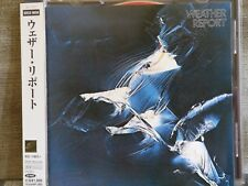 WEATHER REPORT-St.-71/2001 CD Japan