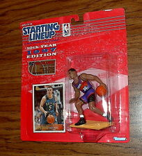 JASON KIDD 1997 Starting Lineup SLU Kenner Convention Exclusive! Phoenix Suns!