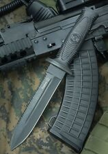 Knife Russian Tactical СOMBAT AUS8 Steel Ltd  KIZLYAR