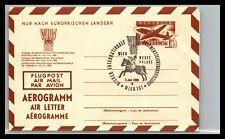 Gp Goldpath: Austria Aerogram 1965 Cv309_P05