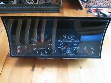 Volvo 340 360 Mk2 Smiths Instrument panel (Dashboard) also have later type