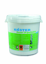 Koster Deuxan 2c Waterproofing System Sealant Building Crack Repair 32KG