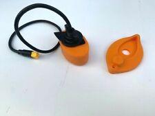 Toslon TF500/TF640 Transducer / Sonar