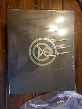 Coheed And Cambria Vaxis Boxset Unheavenly Creatures Afterman Amory Wars Sealed