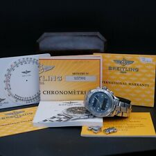 AUTHENTIC MINT BREITLING B1 QUARTZ, A68362 44MM COMPLETED, BR_217433