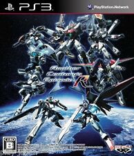 Used PS3 Another Century's Episode R PlayStation 3 A.C.E. japan import game