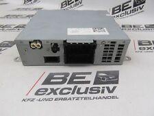 original Audi A8 4H Radio unit Radio Steuergerät Interface 4E0035061E 4E0035061F